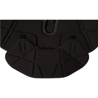 Removable Stomach Pad (STX Shield Pro Chest Protector)