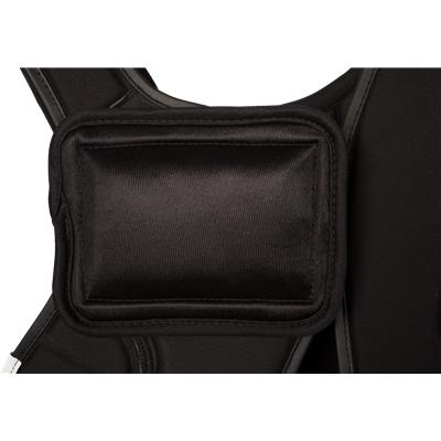 Sternum Pad (STX Shield Pro Chest Protector)