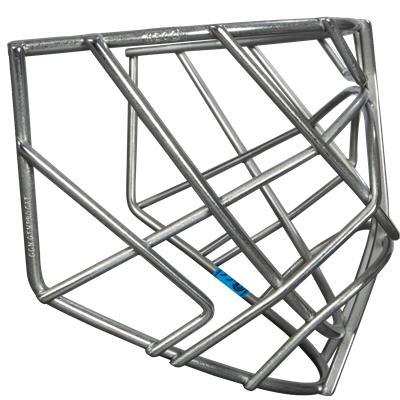 Chrome (CCM Pro Certified Cateye Cage (Chrome))