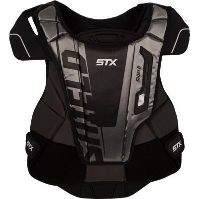 Front (STX Shield Chest Pad)