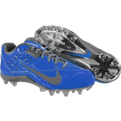 Blue (Nike Speedlax 4 LE Cleats)