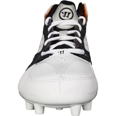 Front (Warrior 2nd Degree 3.0 Cleats)