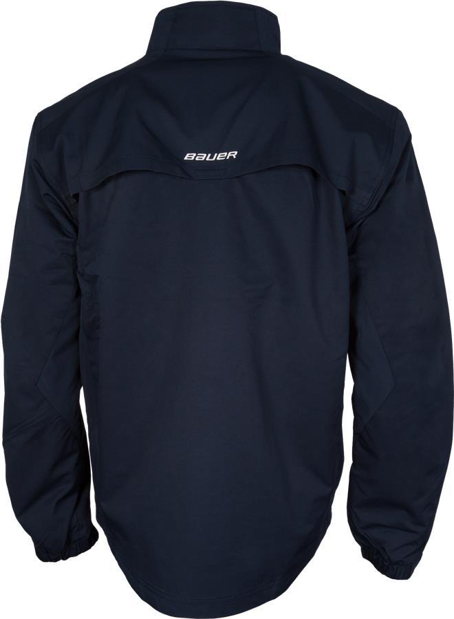 Bauer Lightweight Warm-Up Jacket [Mens]   Pure Hockey Equipment