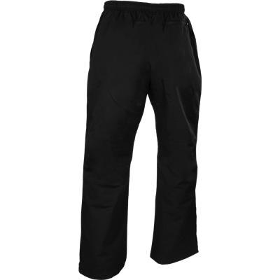 Back (Bauer Lightweight Warm-Up Pants - Mens)