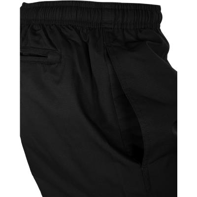 Pocket Detail (Bauer Lightweight Warm-Up Pants - Youth)