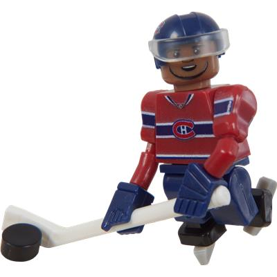 Subban (OYO Sports Montreal Canadiens NHL Mini Figures - Home Jersey)
