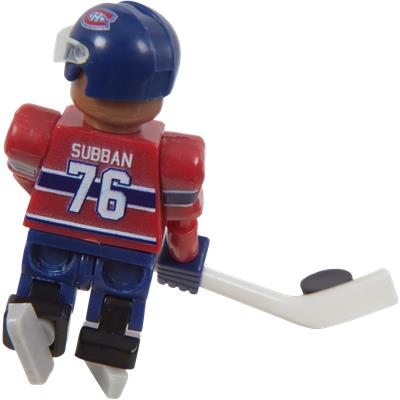 (OYO Sports Montreal Canadiens NHL Mini Figures - Home Jersey)