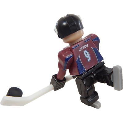 (OYO Sports Colorado Avalanche NHL Mini Figures - Home Jersey)