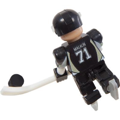 (OYO Sports Pittsburgh Penguins NHL Mini Figures - Home Jersey)