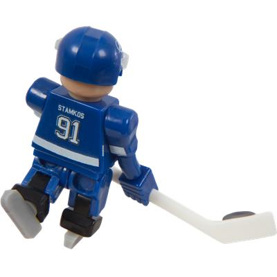 (OYO Sports Tampa Bay Lightning NHL Mini Figures - Home Jersey)
