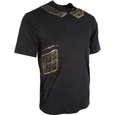 Elite Padded Short Sleeve Top (Bauer Elite Padded Shirt)