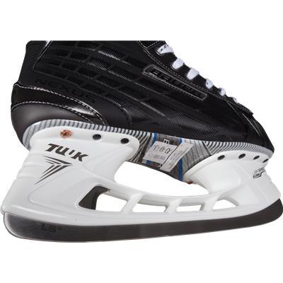 (Bauer Nexus 7000 Ice Hockey Skates)