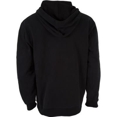 Back (Bauer Core Pullover Hoodie - Mens)