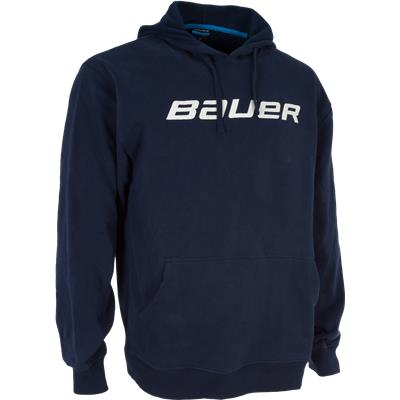 Navy (Bauer Core Pullover Hoodie - Mens)