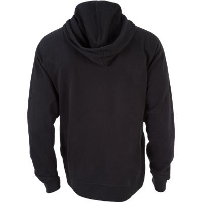 Back (Bauer Core Full-Zip Hoody - Mens)