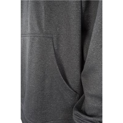 Pocket Detail (Bauer Core Training Pullover Hoodie)
