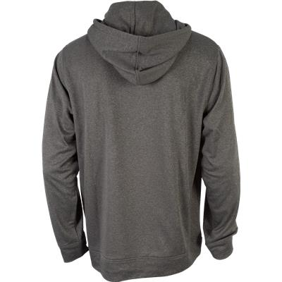Back (Bauer Core Training Pullover Hoodie)