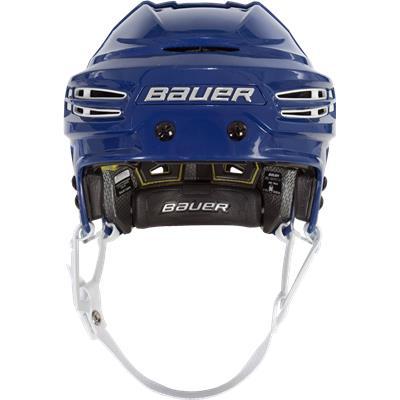 Front (Bauer RE-AKT 100 Hockey Helmet)