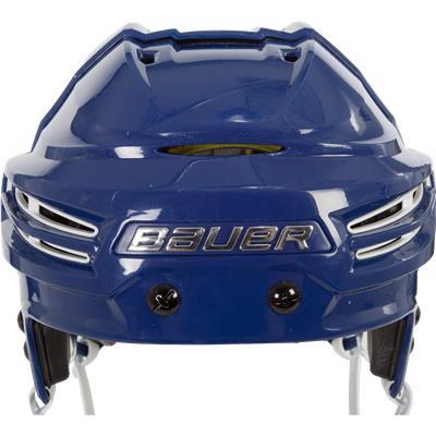 Front Detail (Bauer RE-AKT 100 Hockey Helmet)