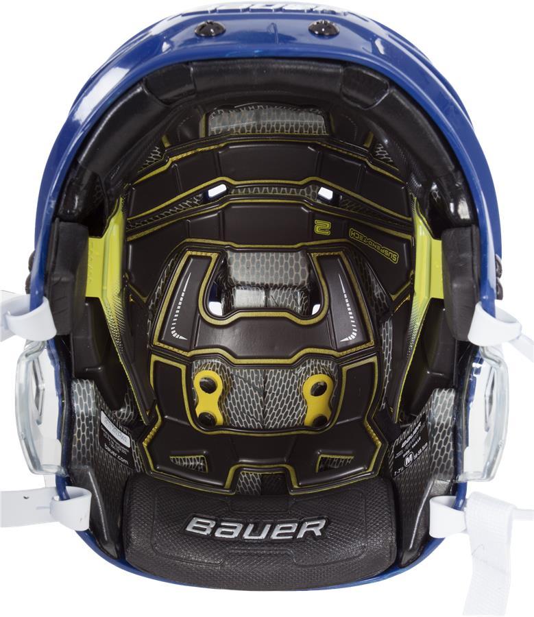 f88561ada56 Inside (Bauer RE-AKT 100 Hockey Helmet)