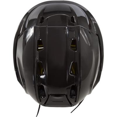 Top (Bauer RE-AKT 100 Hockey Helmet Combo)