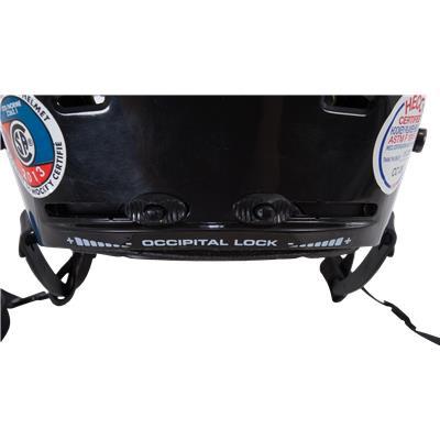 Occipital Lock (Bauer Re-AKT 100 Helmet Combo)
