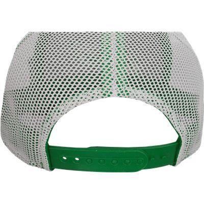 (Reebok NHL Mesh Trucker Snapback Hat) 4dd9af06b7b