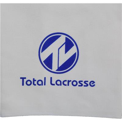 Logo On Towel (Total Lacrosse Towel)