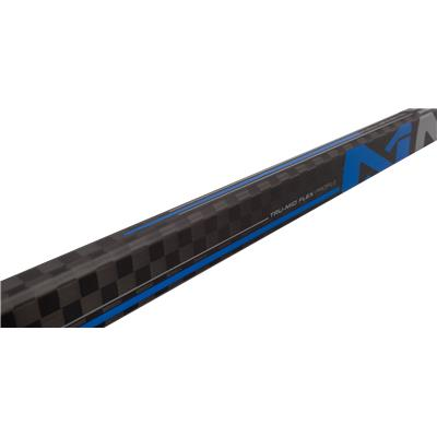 Lower Shaft (Bauer Nexus 6000 Grip Composite Hockey Stick - Junior)