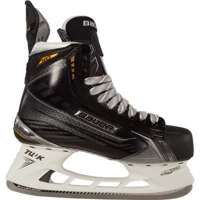 Right (Bauer Supreme TotalOne MX3 Ice Hockey Skates)