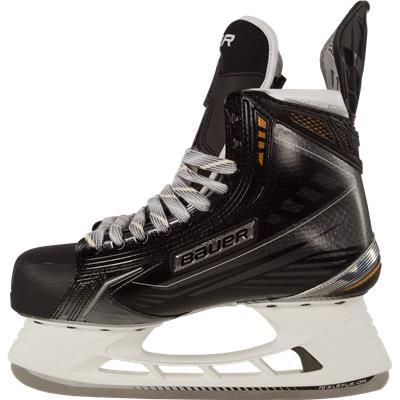 Left (Bauer Supreme TotalOne MX3 Ice Hockey Skates)