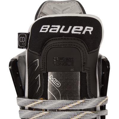 Tongue Front (Bauer Supreme TotalOne MX3 Ice Hockey Skates)