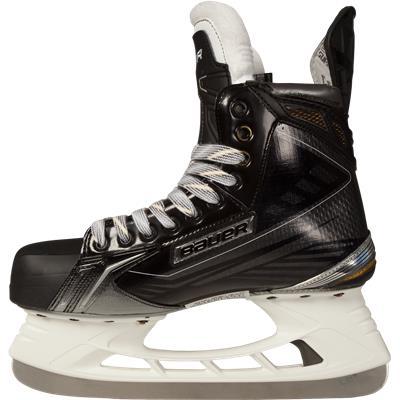 Left (Bauer Supreme 190 Ice Skates)