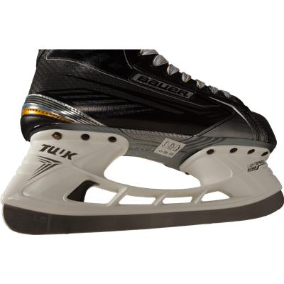 Blade Detail (Bauer Supreme 190 Ice Skates)