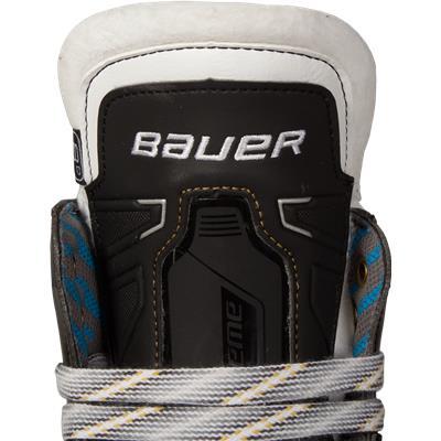 Tongue Front (Bauer Supreme 190 Ice Skates)