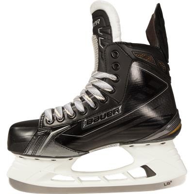 Left (Bauer Supreme 180 Ice Skates)