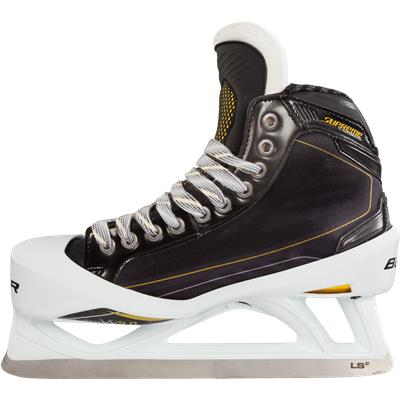 Left (Bauer Supreme ONE.9 Goalie Skates - Senior)