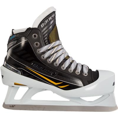 Right (Bauer Supreme TotalOne NXG Goalie Skates)