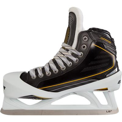 Left (Bauer Supreme TotalOne NXG Goalie Skates)