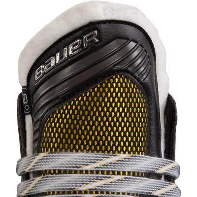 Tongue Front (Bauer Supreme TotalOne NXG Goalie Skates)
