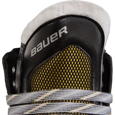 Tongue Front (Bauer Supreme ONE.7 Goalie Skates)