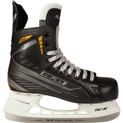 Right (Bauer Supreme 150 Ice Skates)