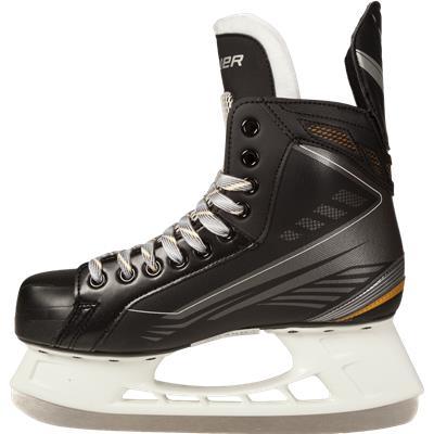 Left (Bauer Supreme 150 Ice Skates)