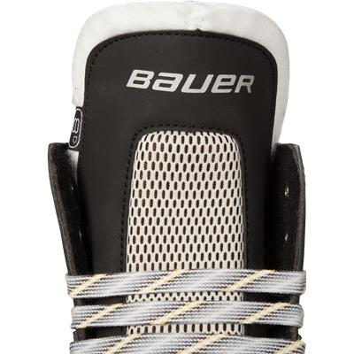 Tongue Front (Bauer Supreme 150 Ice Skates)