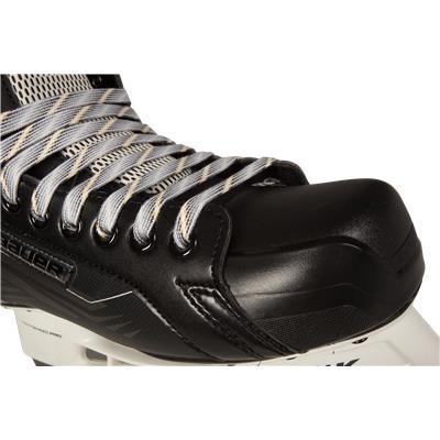 Toe Detail (Bauer Supreme 150 Ice Skates)