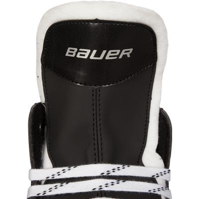 Tongue Front (Bauer Supreme 140 Ice Skates)