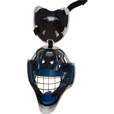 (Bauer NME 10 Certified Goalie Mask)