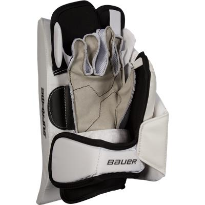 (Bauer Supreme ONE.5 Goalie Blocker)