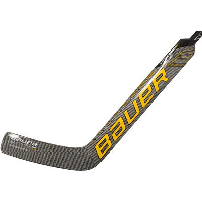 Supreme TOTALONE NXG Composite Goalie Stick (Bauer Supreme TotalOne NXG Composite Goalie Stick - Intermediate)