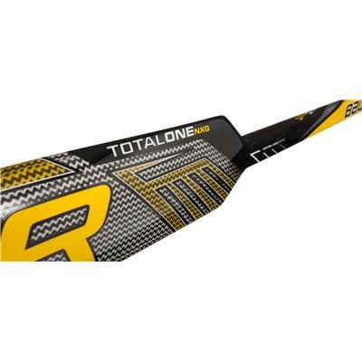 (Bauer Supreme TotalOne NXG Composite Goalie Stick - Intermediate)